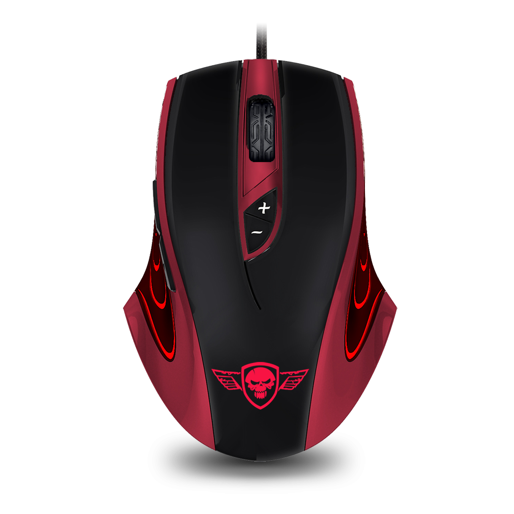 Souris Gaming ELITE -M5 3200 DPI