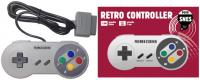 image produit Manette Super Nintendo SNES (couleurs Europe)