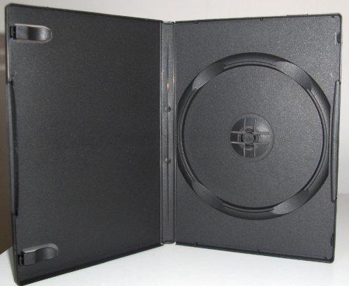 Boitier DVD (noir)