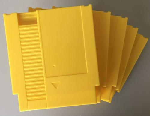 Cartouche NES de rechange (jaune) (sans emballage)