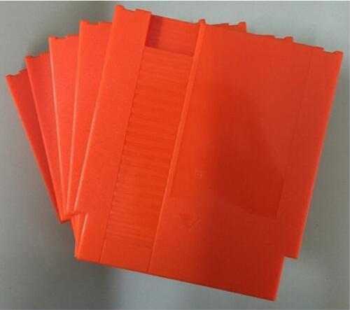 Cartouche NES de rechange (orange) (sans emballage)
