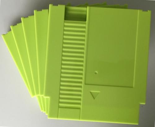 Cartouche NES de rechange (verte) (sans emballage)