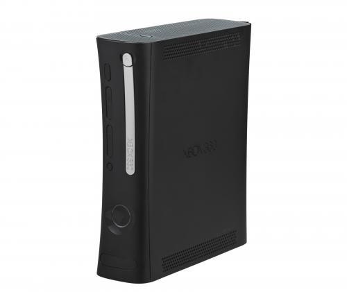 console xbox 360 elite cable video alimentation ebay. Black Bedroom Furniture Sets. Home Design Ideas